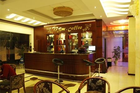 Bar - Cafe - Lễ Tân - Sảnh